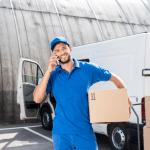 חברת שליחויות – שיפור משמעותי לביצועי העסק
