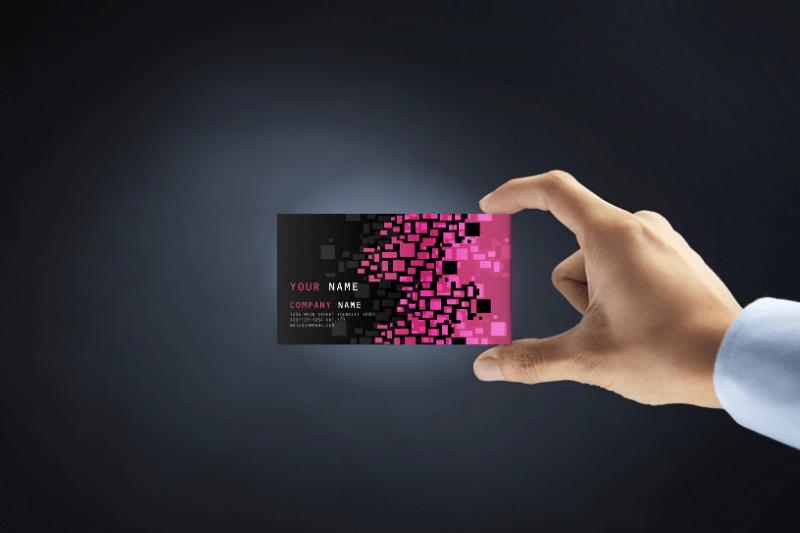 כרטיס ביקור לעסק, כמה הוא חשוב?